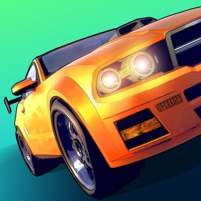 Fastlane: Road to Revenge app