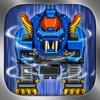 机器人组装 - 变形金刚战机小游戏大全 - 神马游戏