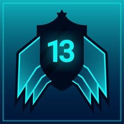 Captain 13