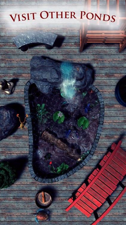 Pocket Ponds screenshot-3