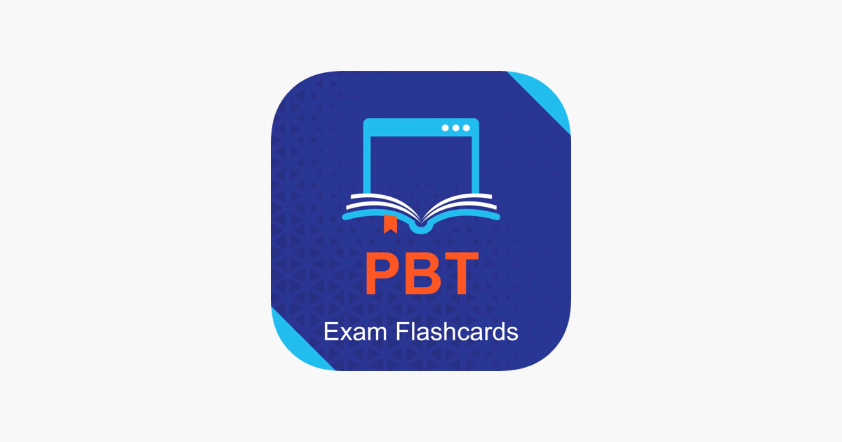 Ascp Pbt Exam Flashcards 2017 On The App Store