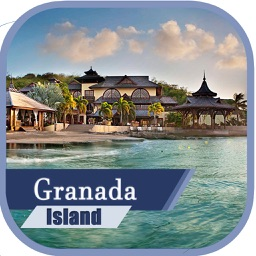 Grenada Island Travel Guide & Offline Map