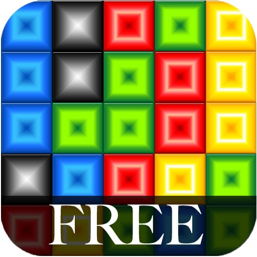 Color Junction Free