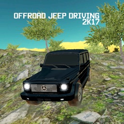 OFFROAD JEEP DRIVING 2K17