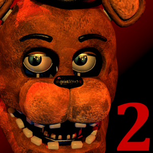 Five Nights at Freddy's 2 app