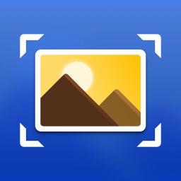 Portable Photo Album Scanner - Unfade Pro