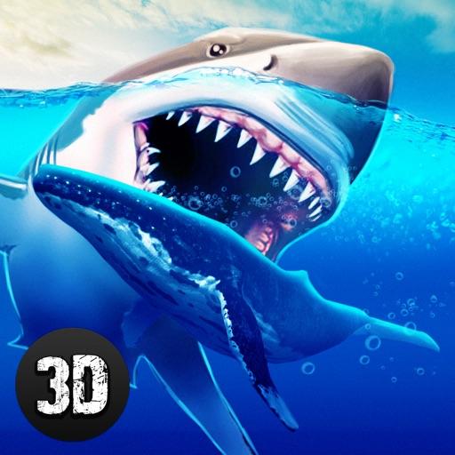megalodon shark attack - 512×512