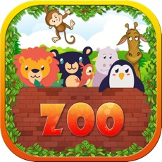 Activities of Trip To The Zoo Game