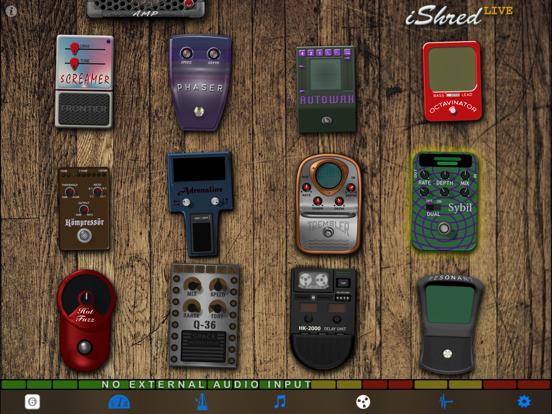 iShred LIVE-ipad-0