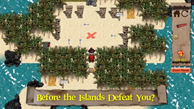 Silverbeard: Pirate Ship Game in Caribbean Islands screenshot-3