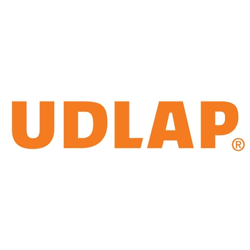 UDLAP Stickers