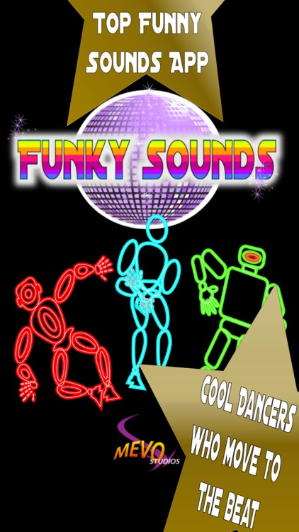 Funny Funky Sounds