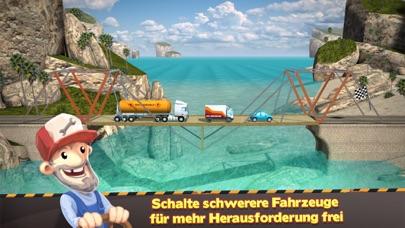 Screenshot for Bridge Constructor in Germany App Store