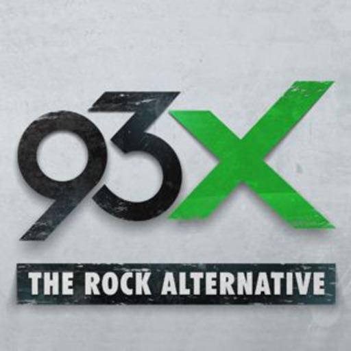 93X FM