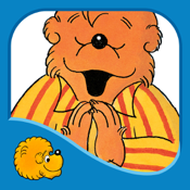 The Berenstain Bears Say Their Prayers app review