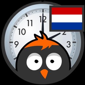 Moji Kloktrainer Nederlands