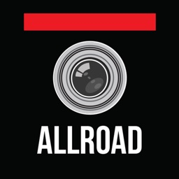 Allroad Apple Watch App