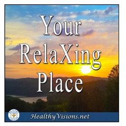 Your Relaxing Place for iPad