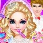 婚礼艾尔莎化妆 & 打扮沙龙- 女孩游戏 icon
