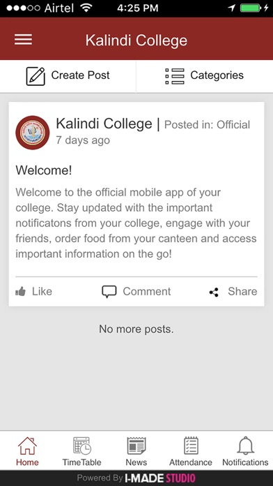 Kalindi-2