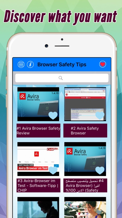 Tips And Tricks For Avira screenshot-3