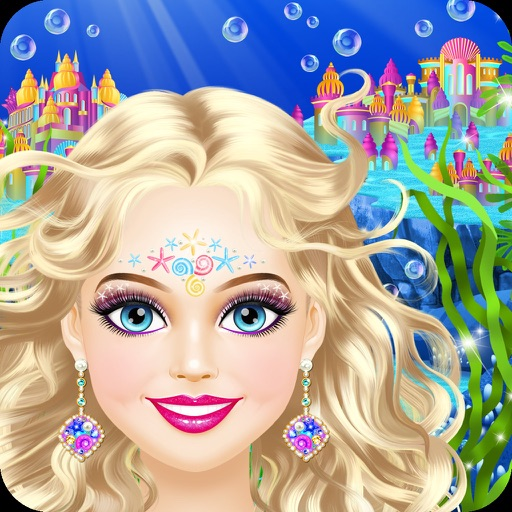 Girls Makeup Makeover And Games: Girls Makeup And Dress Up Game By Peachy