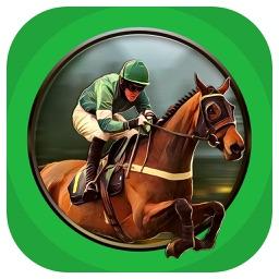 Horse Racing & Betting Game