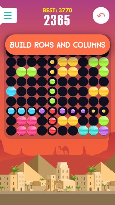 Amazeballs: Block Puzzle Game screenshot two