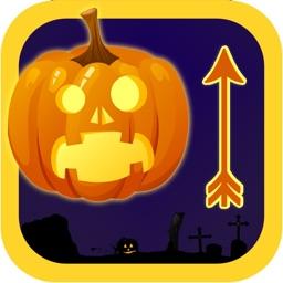 Shoot the Pumpkin - Halloween Adventure