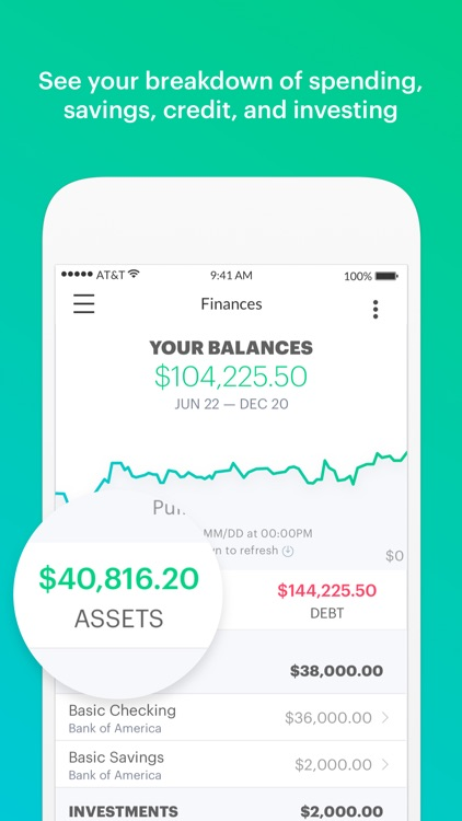 MoneyLion: Give Your Wallet a Boost screenshot-3