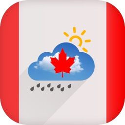 Canada Weather Live Forecast