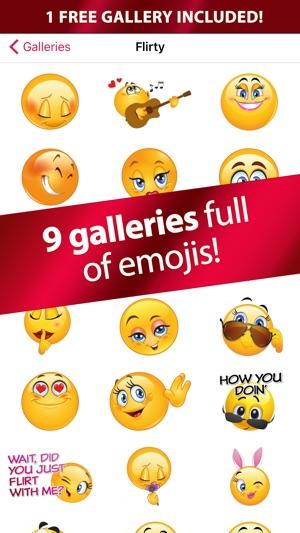 Flirt emoji free [PUNIQRANDLINE-(au-dating-names.txt) 23
