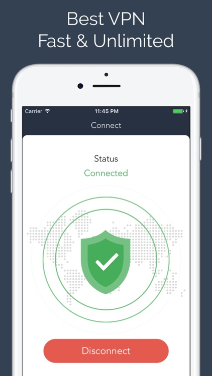 Pro VPN - Public WiFi Privacy, Fast & Unmetered