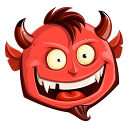 DevilMoji - King Edition