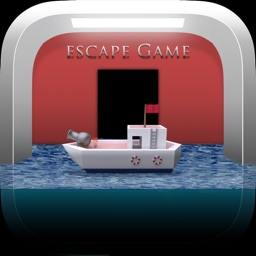 shark in room -can you escape
