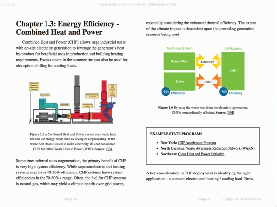 Clean Energy Policy Guide on Apple Books
