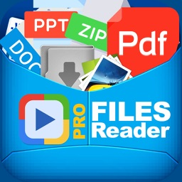 Docs PDF Opener Zip Files compress & unzip Rar new