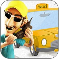Activities of Mini Crazy Taxi Driver - Blocky Pixel City Rush