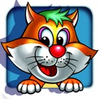 Amazing Cat - juego de vestir mascotas icon