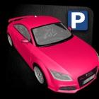 Sport Auto Parkplatz & Simulation icon
