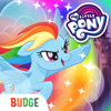 My Little Pony Rainbow Runners - Epic Color Rush