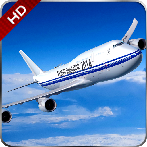 Flight Simulator FlyWings Online 2014 Premium