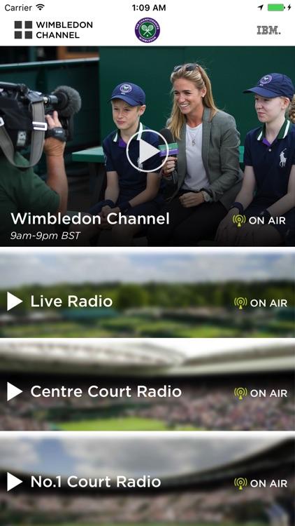 The Championships, Wimbledon 2017 screenshot-3