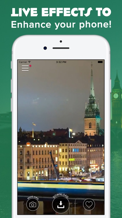 Live Wallpapers PRO for iPhone screenshot-3