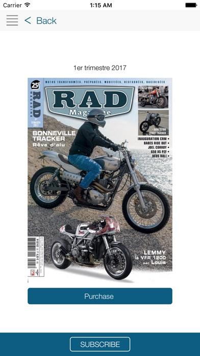 download Rad Magazine apps 1