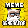 Meme Maker & Gifs Creator - iPhoneアプリ