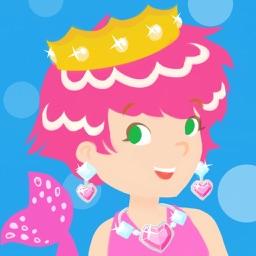 Little Mermaid Fashion Show!