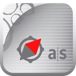a|s Pagamentos Tablets – Autorizador Mobile