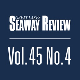 Seaway Review Vol 45 No 4