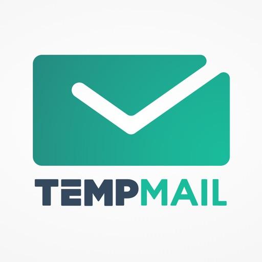 Temp Mail - Временная одноразовая почта